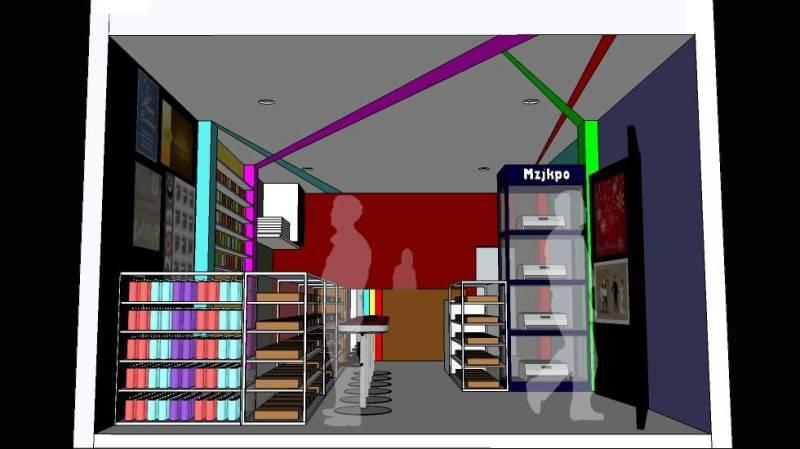 Vinda Nurfitri Freelance Projects Jakarta, Indonesia Jakarta, Indonesia Tampak-2  2940