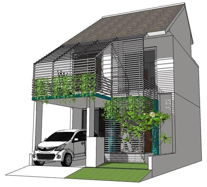 Tala Desco Ma House Bintaro, Jakarta Bintaro, Jakarta Ma-House-2  3000