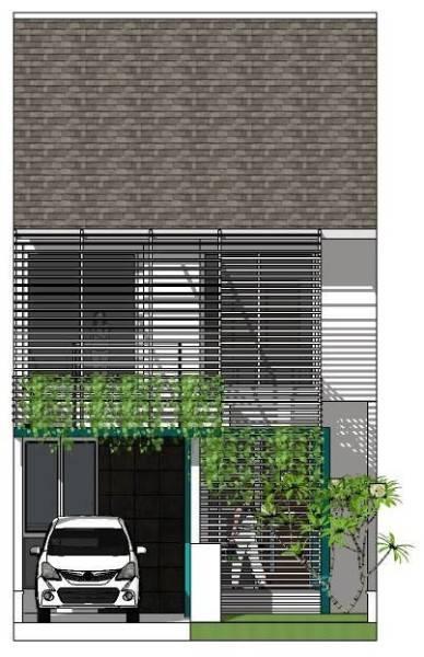 Tala Desco Ma House Bintaro, Jakarta Bintaro, Jakarta Ma-House-1  3002
