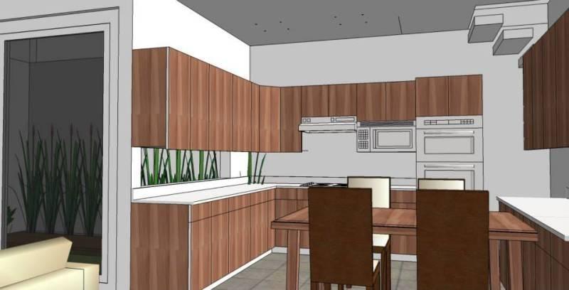 Tala Desco Sani House-Ujungberung Bandung Bandung Dining Room And Kitchen  3136