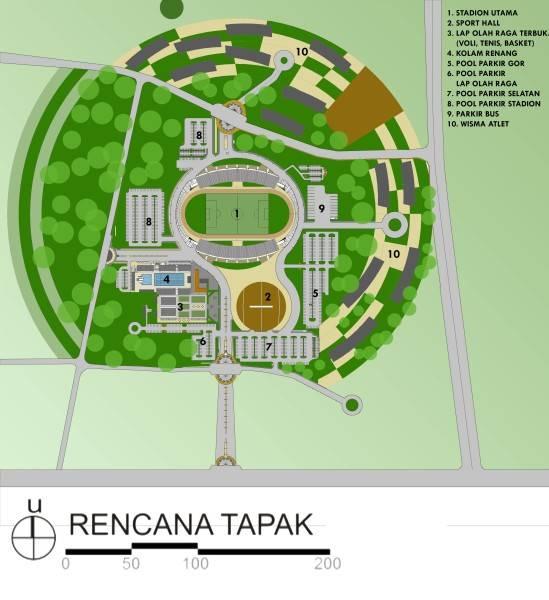 Aristokrasi Prima Rivan Consultan Sentani Sport Hall Papua, Indonesia Papua, Indonesia Sp-Gd  3135