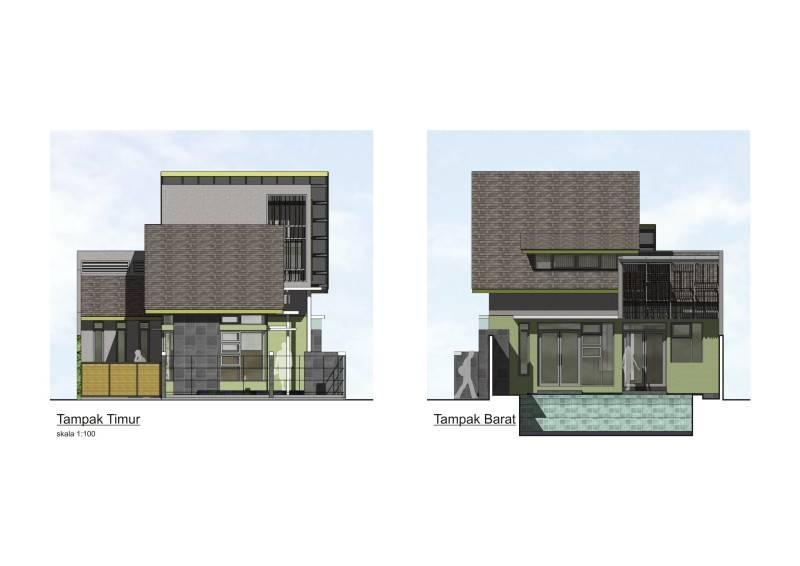 Aristokrasi Prima Rivan Consultan House At Serang Banten Banten Photo-3175  3175