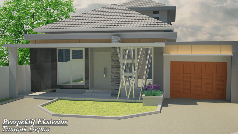 Jasa Design and Build HARMONY ARCHITECTURE di Semarang