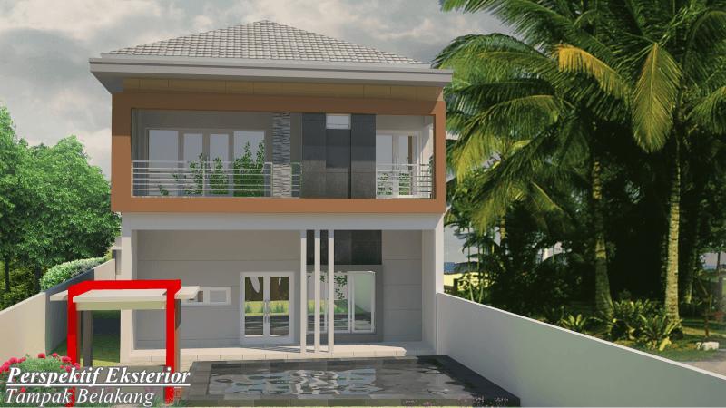 Harmony Architecture Minimalist Home 1 Semarang, Semarang City, Central Java, Indonesia Semarang, Jawa Tengah Mrs  3247