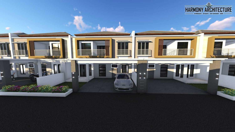 Harmony Architecture Arjuna Residence Cilegon, Kota Cilegon, Banten, Indonesia  Exterior Modern 36882