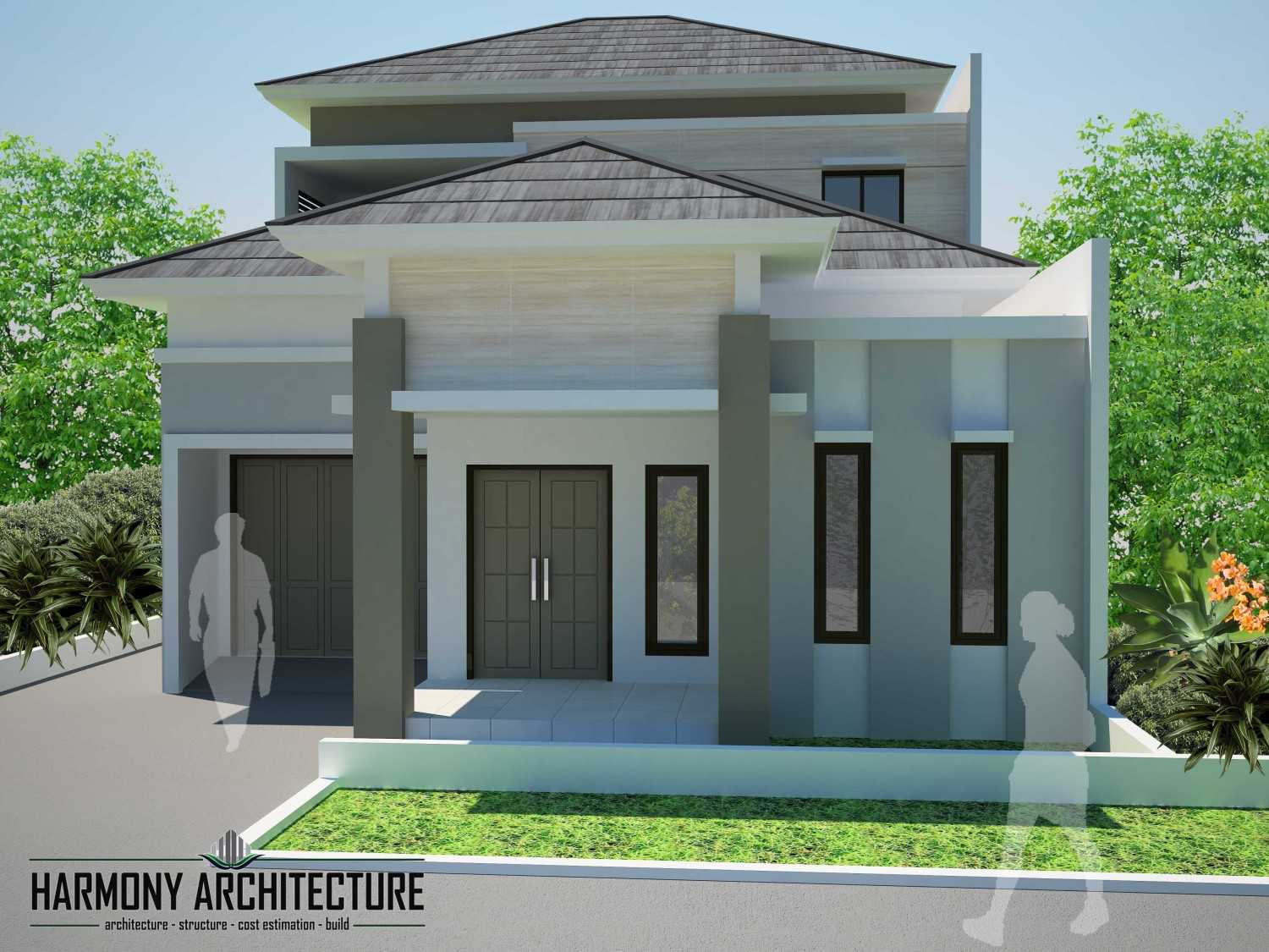 Jasa Design and Build HARMONY ARCHITECTURE di Aceh