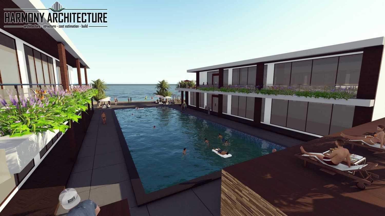 Jasa Design and Build HARMONY ARCHITECTURE di Jepara