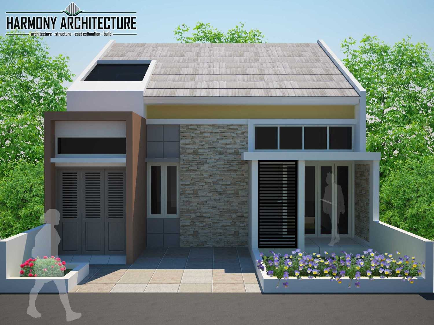 Jasa Design and Build HARMONY ARCHITECTURE di Kendal