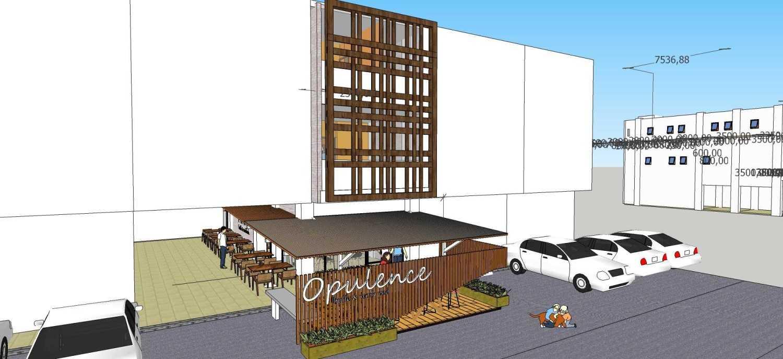 Gilbert Yohannes Voerman Opulence  Cafe Sukajadi , Batam Sukajadi , Batam Facade Modern 27151