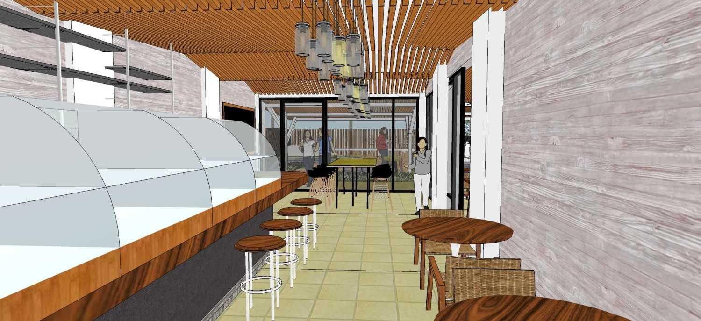 Gilbert Yohannes Voerman Opulence  Cafe Sukajadi , Batam Sukajadi , Batam Dining Area Modern 27157