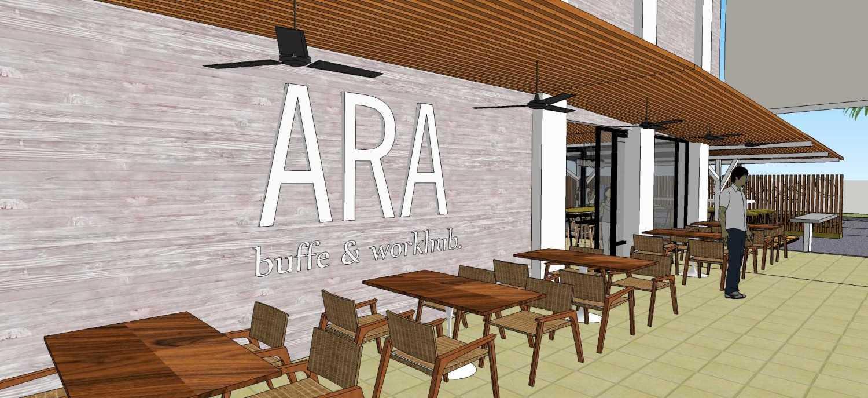 Gilbert Yohannes Voerman Opulence  Cafe Sukajadi , Batam Sukajadi , Batam Dining Area - Outdoor Modern 27160