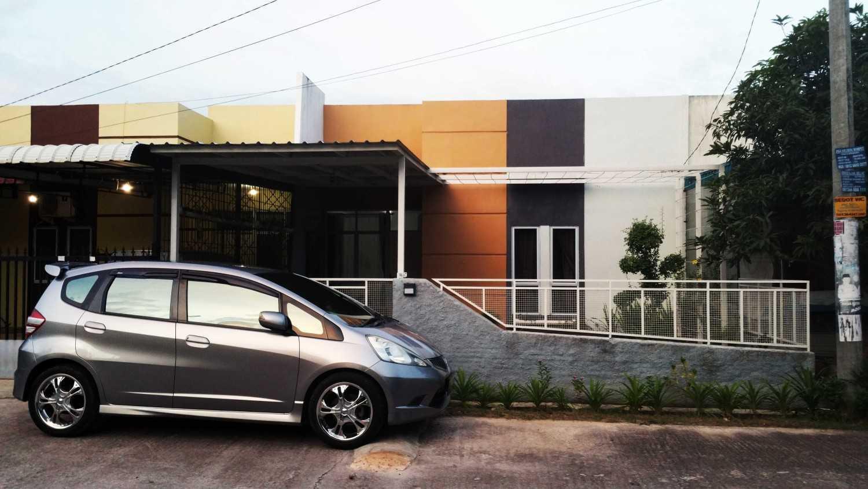 Jasa Arsitek Gilbert Yohannes Voerman di Sumatera