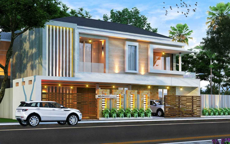 Gilbert Yohannes Voerman Edge House Palm Beach A1 . Baloi Permata Palm Beach A1 . Baloi Permata Kirim-1A Modern 29670