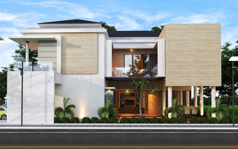 Gilbert Yohannes Voerman Edge House Palm Beach A1 . Baloi Permata Palm Beach A1 . Baloi Permata Kirim-1C Modern 29671