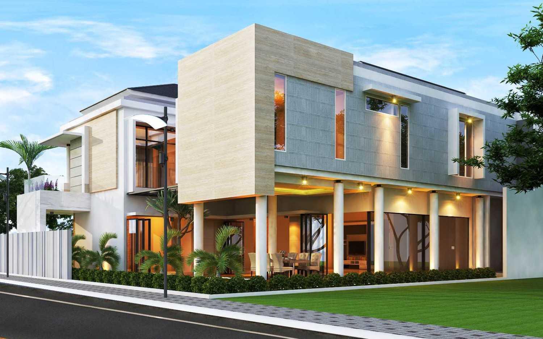 Gilbert Yohannes Voerman Edge House Palm Beach A1 . Baloi Permata Palm Beach A1 . Baloi Permata Kirim-1D Modern 29672