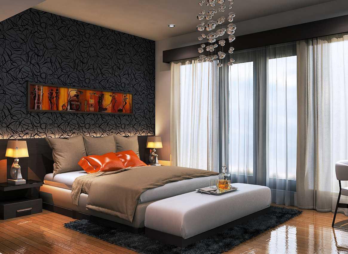 Gilbert Yohannes Voerman S17 House Batam Batam Bedroom-1Ac Kontemporer 29729