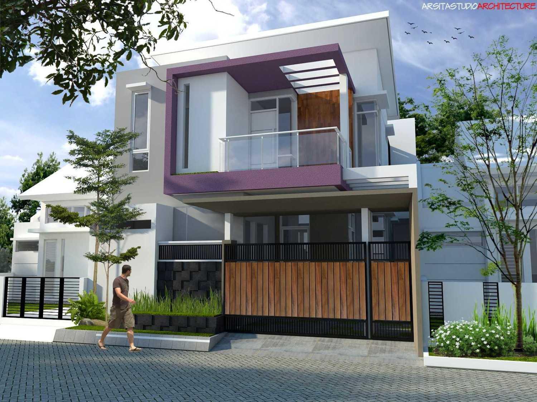 Jasa Arsitek Arsita Studio Architecture di Surabaya