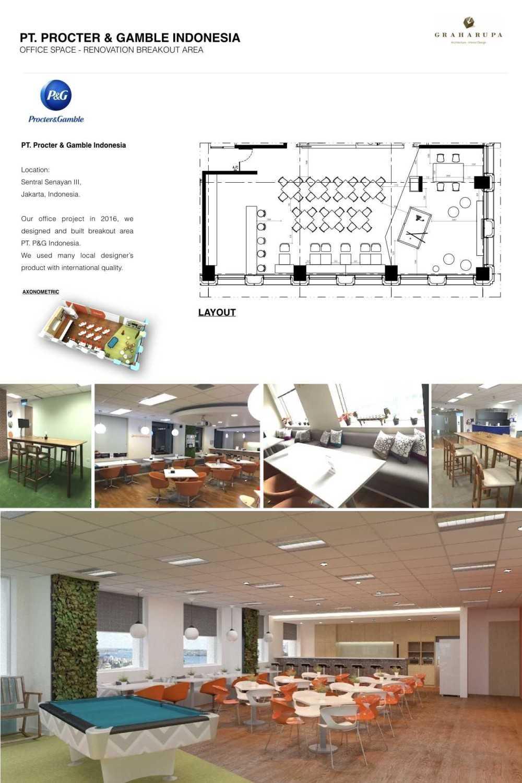 Graharupa Cipta Kirana Pt. P&g  Indonesia_Breakout Area Jakarta Jakarta Gck-Company-Profile-Portofolio-2016-09 Minimalis 14140