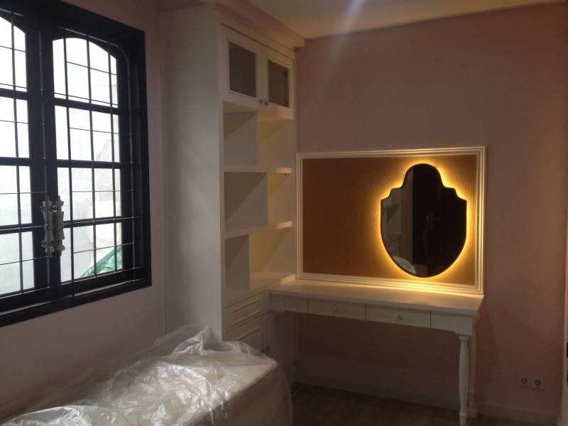 Graharupa Cipta Kirana Muchtar Residence H. Muchtar, Joglo, Jakarta H. Muchtar, Joglo, Jakarta Bedroom Modern 6309
