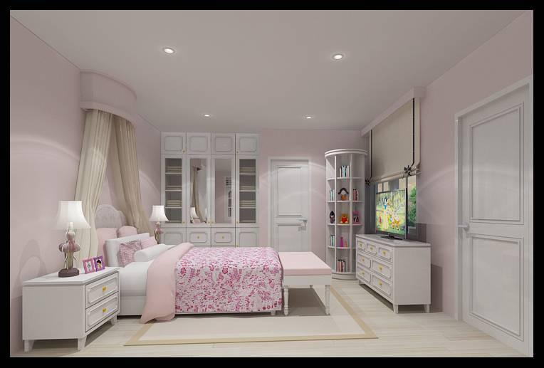 Graharupa Cipta Kirana Muchtar Residence H. Muchtar, Joglo, Jakarta H. Muchtar, Joglo, Jakarta Kids Bedroom Modern 6509