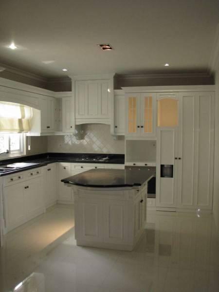 Graharupa Cipta Kirana Pik Residence Pik, Jakarta Pik, Jakarta Kitchen Modern 6325