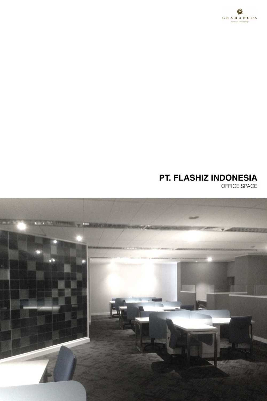 Graharupa Cipta Kirana Flashiz Office Plaza Permata, Jakarta Plaza Permata, Jakarta Gck-Company-Profile-Portofolio-2016-09 Modern 14132