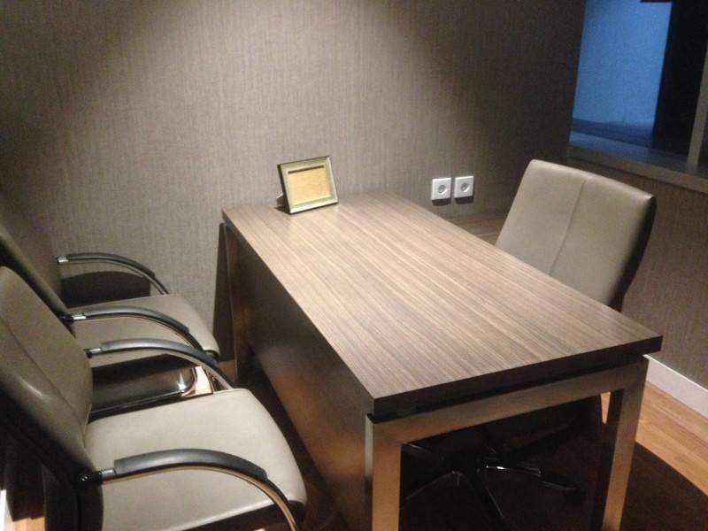 Graharupa Cipta Kirana Flashiz Office Plaza Permata, Jakarta Plaza Permata, Jakarta Img5390 Minimalis 6362