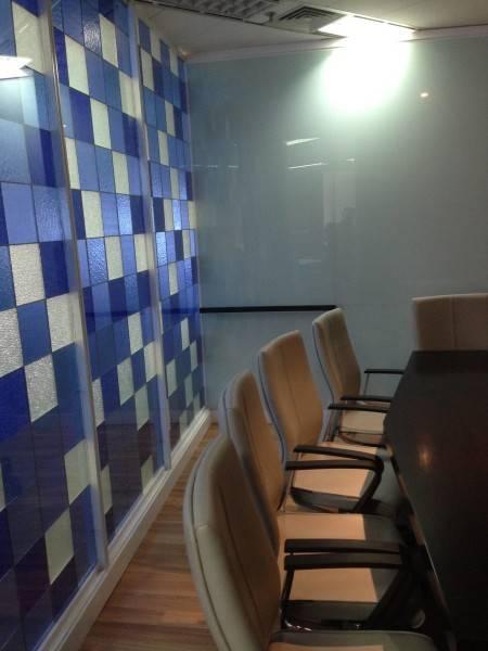 Graharupa Cipta Kirana Flashiz Office Plaza Permata, Jakarta Plaza Permata, Jakarta Meeting Room Modern 6388