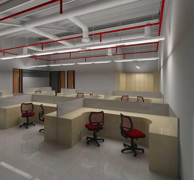 Graharupa Cipta Kirana K Warehouse Bekasi Bekasi 7 Industrial 32467