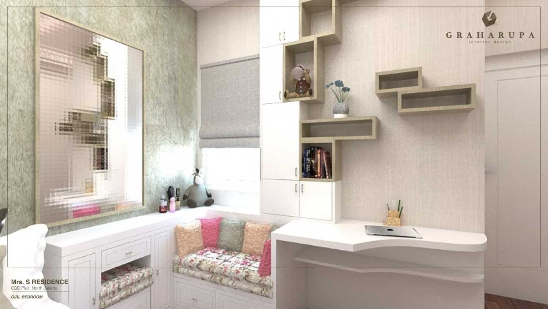 Graharupa Cipta Kirana Mrs S Residence Jakarta Jakarta Bathroom Klasik 20745
