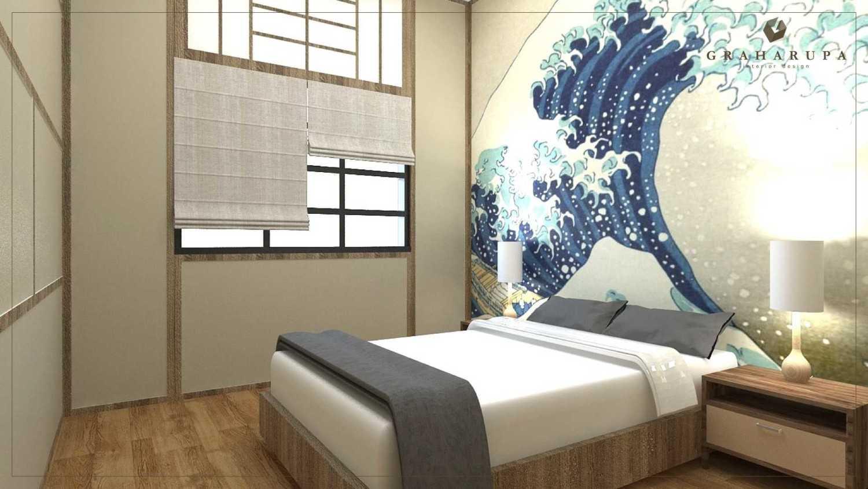 Graharupa Cipta Kirana J House Cikarang Cikarang Bedroom Klasik 23341