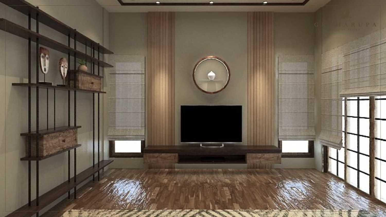 Graharupa Cipta Kirana J House Cikarang Cikarang Master Bedroom Minimalis 24062