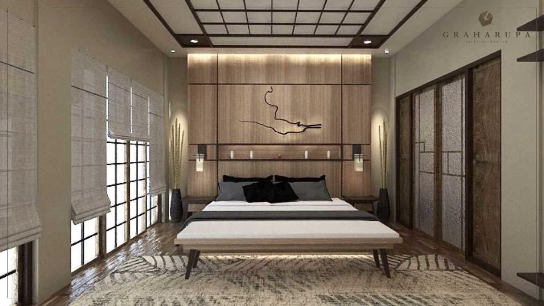 Graharupa Cipta Kirana J House Cikarang Cikarang Master Bedroom Minimalis 24063