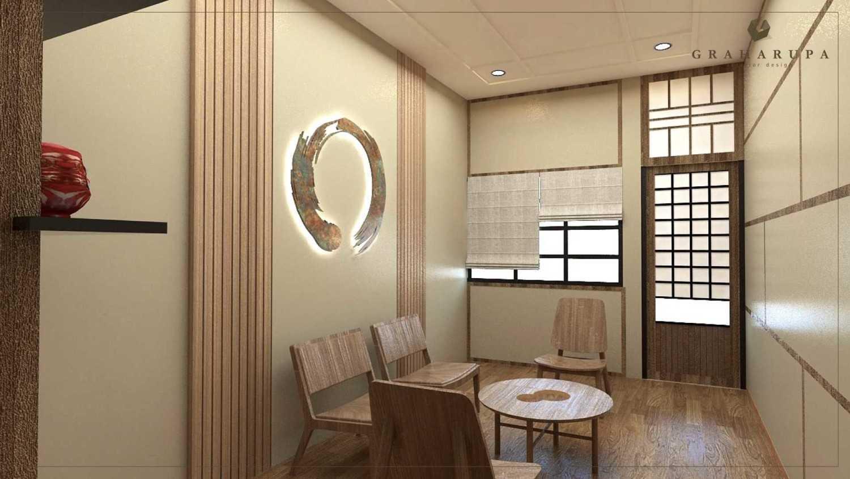Graharupa Cipta Kirana J House Cikarang Cikarang Guest Room Minimalis 24068