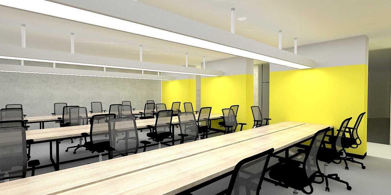 Graharupa Cipta Kirana S Office Jakarta Jakarta Developer Area Modern 27488