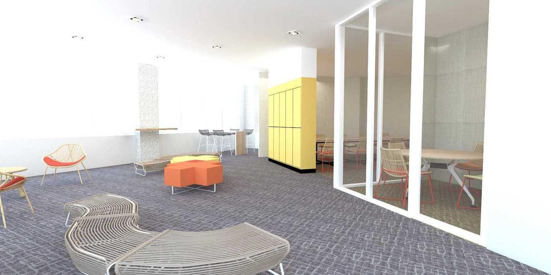 Graharupa Cipta Kirana G Office Jakarta Jakarta Breakout Area Modern 27491