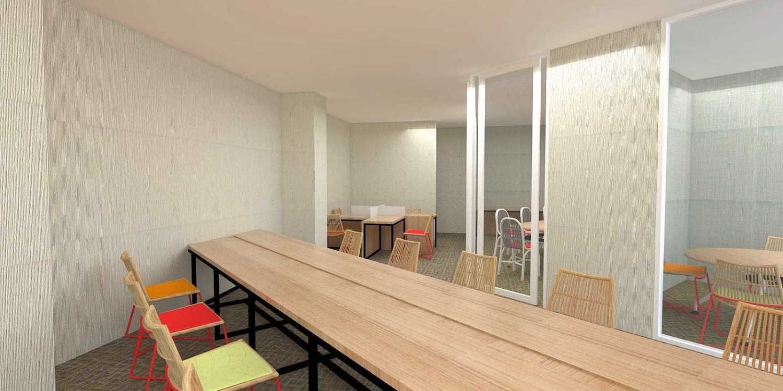 Graharupa Cipta Kirana G Office Jakarta Jakarta Developer It Area Modern 27492
