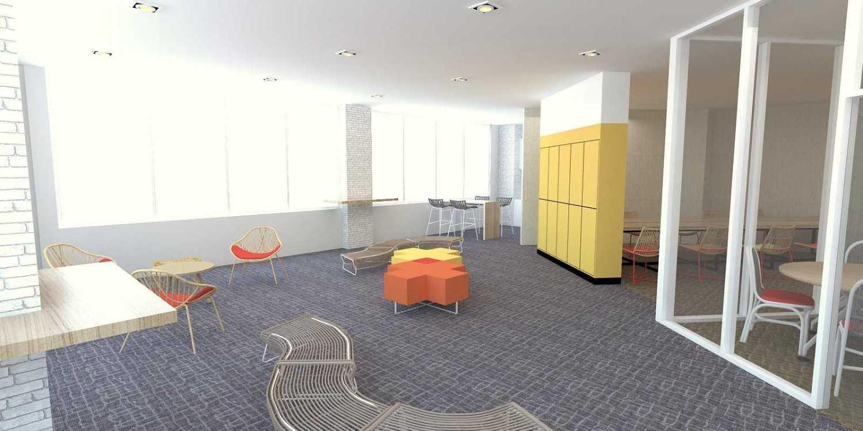 Graharupa Cipta Kirana G Office Jakarta Jakarta Breakout Area Modern 27493