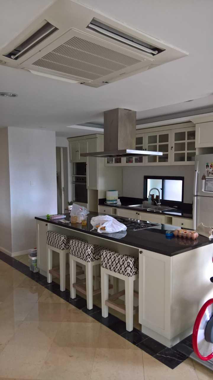 Foto inspirasi ide desain dapur klasik Photo-24764 oleh SASO Architecture Studio di Arsitag