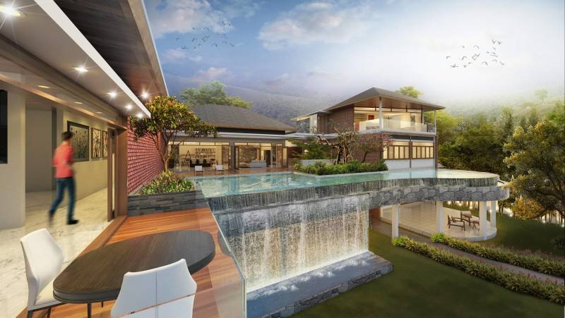 Saso Architecture Studio Private House - Mansion House Kudus Regency, Central Java, Indonesia Kudus Central Java Private-House-Mansion-House-2  3318