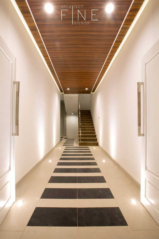 Fine Team Studio Muara Bungo Residence Muara Bungo, Jambi Muara Bungo, Jambi Corridor Modern 16631
