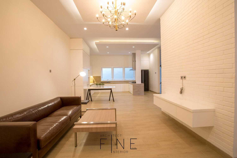 Fine Team Studio Muara Bungo Residence Muara Bungo, Jambi Muara Bungo, Jambi Livingroom Modern 16642