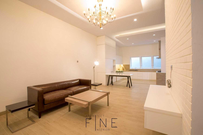 Fine Team Studio Muara Bungo Residence Muara Bungo, Jambi Muara Bungo, Jambi Livingroom Modern 16643