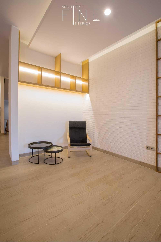 Fine Team Studio Muara Bungo Residence Muara Bungo, Jambi Muara Bungo, Jambi Seating Area Minimalis 16644
