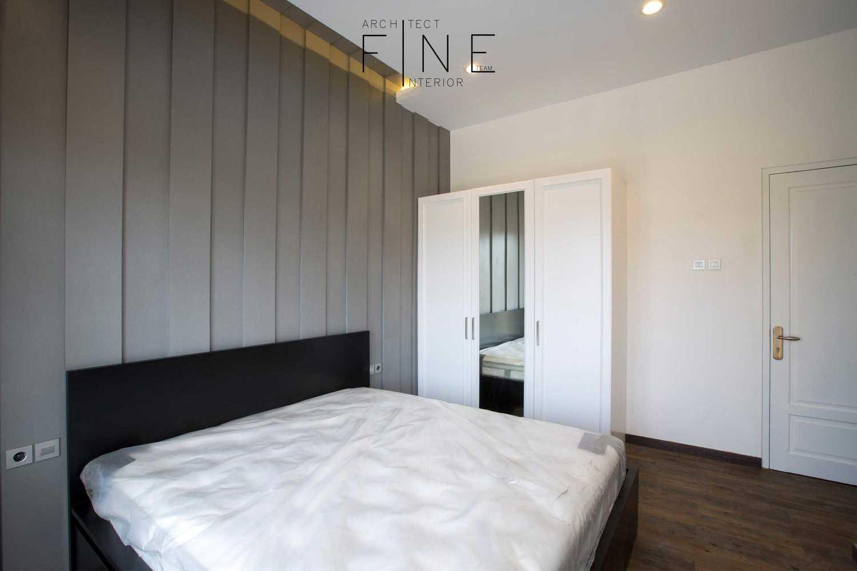 Fine Team Studio Muara Bungo Residence Muara Bungo, Jambi Muara Bungo, Jambi Bedroom Minimalis 16650