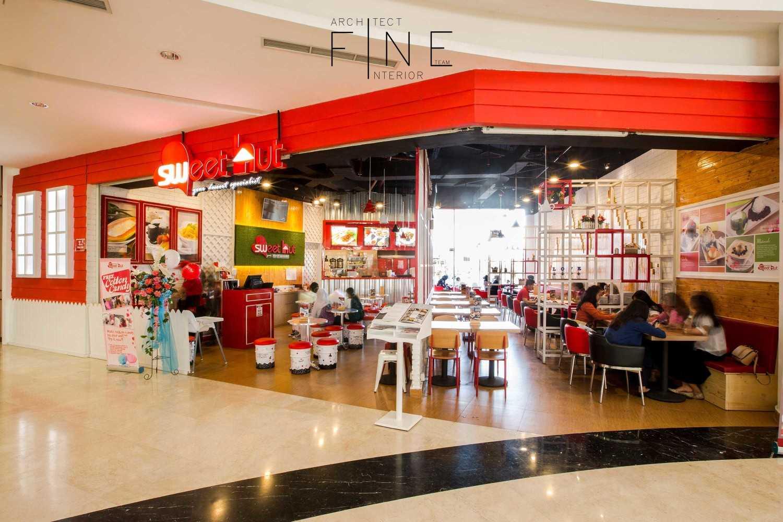 Fine Team Studio Sweet Hut Mall Cipinang Indah, Jalan Raya Kalimalang No.kav. 88, Pd. Bambu, Duren Sawit, Kota Jakarta Timur, Daerah Khusus Ibukota Jakarta 13420, Indonesia Mall Cipinang Indah Front View Kontemporer 16683