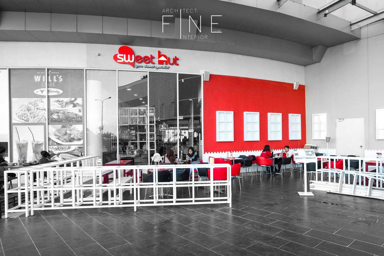 Fine Team Studio Sweet Hut Mall Cipinang Indah, Jalan Raya Kalimalang No.kav. 88, Pd. Bambu, Duren Sawit, Kota Jakarta Timur, Daerah Khusus Ibukota Jakarta 13420, Indonesia Mall Cipinang Indah Outdoor Area Kontemporer 16693