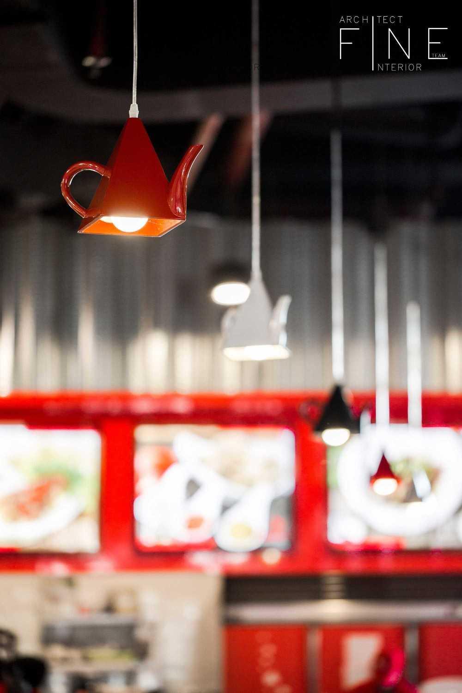 Fine Team Studio Sweet Hut Mall Cipinang Indah, Jalan Raya Kalimalang No.kav. 88, Pd. Bambu, Duren Sawit, Kota Jakarta Timur, Daerah Khusus Ibukota Jakarta 13420, Indonesia Mall Cipinang Indah Lights Kontemporer 16698