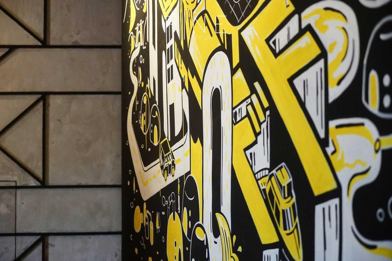 Fine Team Studio Drop Off Kitchen & Bar Klp., Curug Sangereng, Klp. Dua, Tangerang, Banten 15810, Indonesia Klp., Curug Sangereng, Klp. Dua, Tangerang, Banten 15810, Indonesia 12Public-Areadrop-Off26  44167