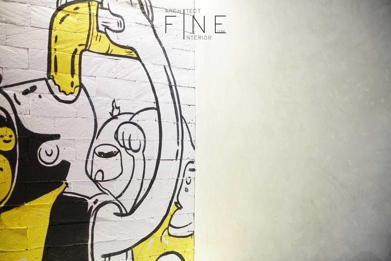Fine Team Studio Drop Off Kitchen & Bar Klp., Curug Sangereng, Klp. Dua, Tangerang, Banten 15810, Indonesia Klp., Curug Sangereng, Klp. Dua, Tangerang, Banten 15810, Indonesia 12Public-Areadrop-Off27  44168